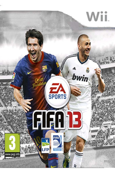 Jeux Wii FIFA 13 Electronic Arts