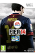 Jeux Wii FIFA 14 Electronic Arts