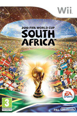 Coupe du monde de la FIFA - Afrique du Sud 2010