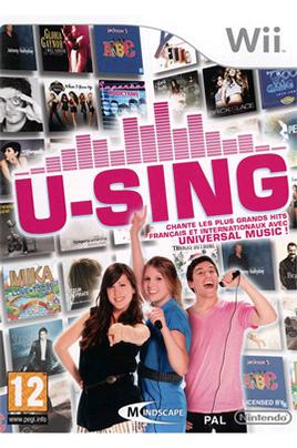 U-SING+MICRO