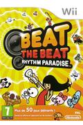 Nintendo BEAT THE BEAT:RYTHM PARADISE