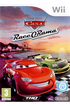 Jeux Wii CARS 3 + VOLANT Thq