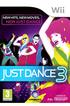 Ubisoft JUST DANCE 3 photo 1
