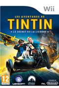 Ubisoft LES AVENTURE DE TINTIN : LE SECRET DE LA LICORNE