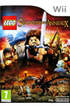 Jeux Wii LEGO LE SEIGNEUR DES ANNEAUX Warner