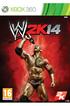 2k Sports WWE 2K14 photo 1