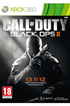Activision CALL OF DUTY : BLACK OPS II photo 1