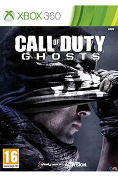 Call Of Duty Ghosts 680712
