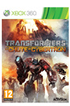 Activision TRANSFORMERS : LA CHUTE DE CYBERTRON photo 1