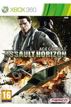 Jeux Xbox 360 Bandai ACE COMBAT : ASSALT HORIZON