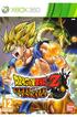 Jeux Xbox 360 DRAGON BALL : ULTIMATE TENKAICHI Bandai