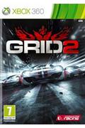 Jeux Xbox 360 Bandai GRID 2