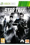 Jeux Xbox 360 Bandai STAR TREK