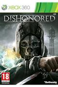 Jeux Xbox 360 Bethesda Softworks DISHONORED