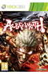 Jeux Xbox 360 ASURA'S WRATH Capcom