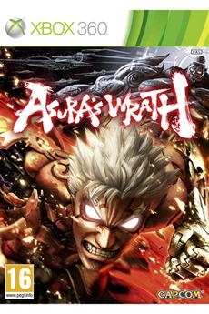 Jeux Xbox 360 ASURA'S WRATH Capcom