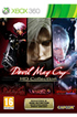 Capcom DEVIL MAY CRY HD COLLECTION photo 1