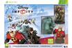 Disney DISNEY INFINITY - PACK DE DEMARRAGE photo 1
