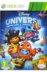 Disney DISNEY UNIVERSE photo 1