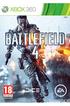 Jeux Xbox 360 BATTLEFIELD 4 Electronic Arts