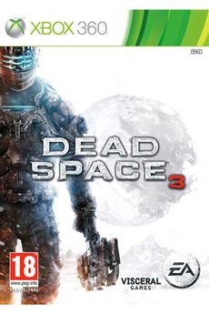 Jeux Xbox 360 DEAD SPACE 3 Electronic Arts