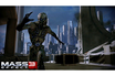 Jeux Xbox 360 MASS EFFECT 3 Electronic Arts
