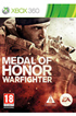 Jeux Xbox 360 MEDAL OF HONOR WARFIGHTER Electronic Arts