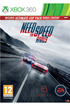 Jeux Xbox 360 NEED FOR SPEED : RIVALS Electronic Arts