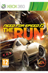 Jeux Xbox 360 NFS THE RUN Electronic Arts