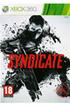 Electronic Arts SYNDICATE photo 1