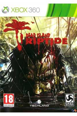 Jeux Xbox 360 Kochmedia DEAD ISLAND RIPTIDE
