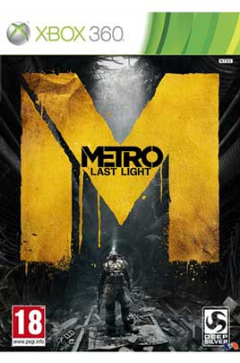 METRO LASTLIGHT EDITION LIMITEE