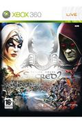 Jeux Xbox 360 Kochmedia SACRED2 : FALLEN