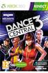 Microsoft DANCE CENTRAL 3 photo 1