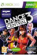 Jeux Xbox 360 Microsoft DANCE CENTRAL 3