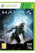 Jeux Xbox 360 Microsoft HALO 4