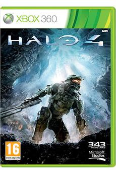 Jeu Xbox 360 Halo 4