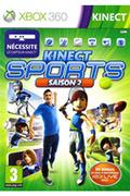 Jeux Xbox 360 Microsoft KINECT SPORTS 2