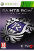 Jeux Xbox 360 SAINTS ROW : THE THIRD Thq