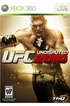 Thq UFC UNDISPUTED 2010 photo 1