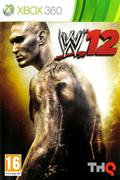 Jeux Xbox 360 Thq WWE 12
