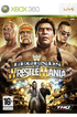 Jeux Xbox 360 WWE LEGENDS Thq