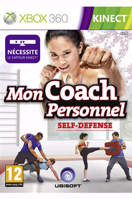 MON COACH PERSONNEL : SELF DEFENSE