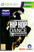 Ubisoft THE HIP HOP DANCE EXPERIENCE photo 1