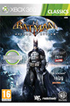 Warner BATMAN:ARKHAM ASYLUM CLASSICS photo 1