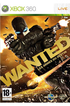 Jeux Xbox 360 WANTED Warner