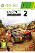 Jeux Xbox 360 Warner WRC 2 : FIA WORLD RALLY CHAMPIONSHIP