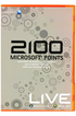 Microsoft CARTELIVE 2100PTS XBOX photo 1