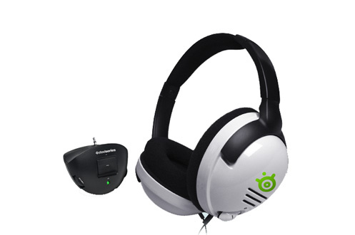 Steelseries CASQUE SPECTRUM 4XB