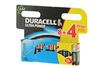 Duracell LR03 AAA 8+4 ULTRA POWER photo 1